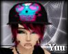 Botdf Yuu Hat+Hair