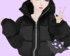☽ Puffer Jacket Andro