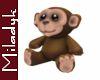 MLK Monkey