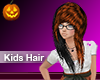 Kids Halloween Hair 2