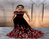 RednBlk Dress