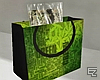 ϟ Weed Shopping Bag