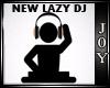 J* New Lazy DJ Machine