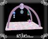 DJL-Lav Nursery Playmat