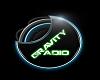 Gravity Radio X DJ BOOTH