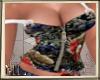 chinese corset