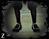 [Z] Nightwraith Boots F