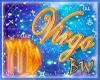 *BW* Virgo Zodiac Sign