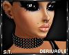 ST: DRV: Pearl Choker