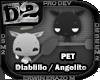 [D2] Diablillo Angelito