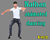 Nathan animated dancing
