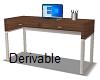 Desk Deriv