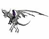 Flying Bone Dragon