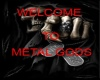 metal gods run way bar