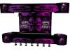 Skull Bar ~purple~
