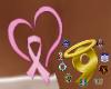 )L( Breast Cancer Pin