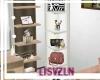LV-Her Shelf/Deco