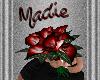Vampire Wedding Bouquet