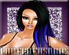 KraftyWH Purple Hair