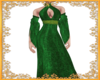 Elven Lady Gown