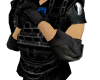 Wolf Urban Camo Armor M