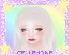 aileen (albino) ❤