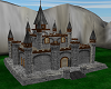 Secluded Castle