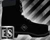 ES Police Boots (M)