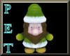 Gnome Pet