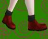 StoryShift Chara Boots.