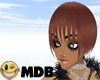 ~MDB~ AUBURN FATE HAIR