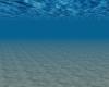 Underwater Space Room