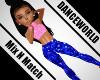 LilMiss Mix N Match DBL