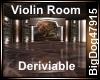 [BD] Violin Room
