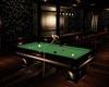 *The Bar* Billiards