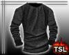[T] Sweater Grey