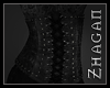 [Z] Rey Top black