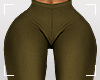 ṩTHICK Pants Olive rll