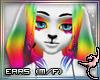 (IR)Magix Fauna: Ears