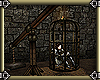 ~E- EA Dungeon Cage