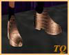 ~TQ~croc shoes M
