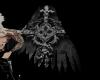 Goth wings