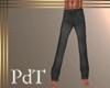 PdT Charcoal  FadeJeansM