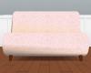 LightPink Head Pet Couch