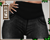 [m]' ★ Blk Jeans
