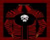 Skully Hoodie(M)