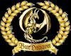 Dixie Dragon Vest