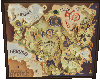 Hyrule world atlas