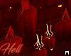 ϟ. Hell Candle Circle