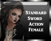 ~H~Sword Actions Female